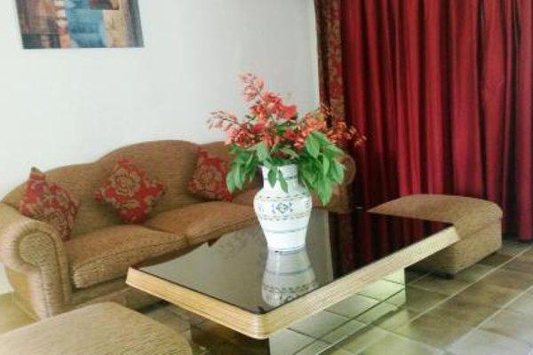 Hotel Kabila - фото 6