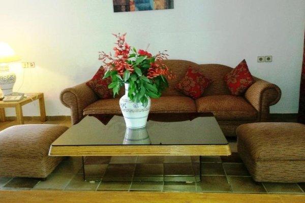 Hotel Kabila - фото 7