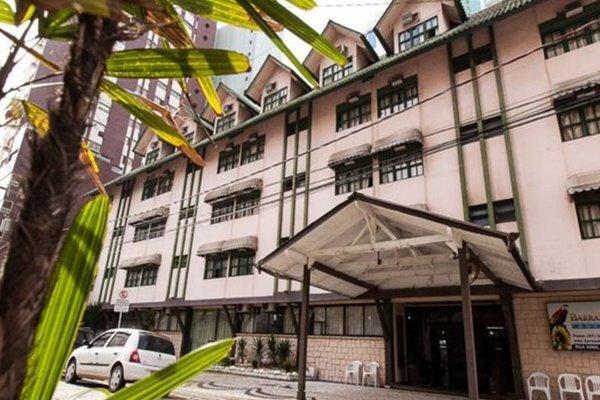 Barra Sul Hotel - фото 50