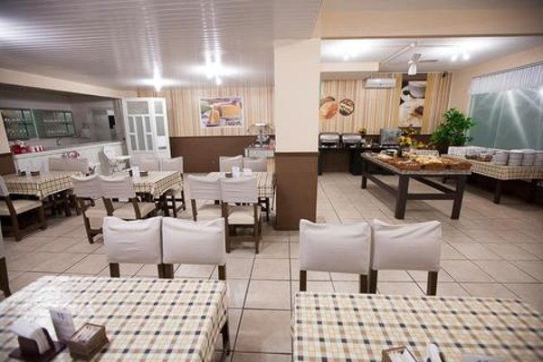 Barra Sul Hotel - фото 15