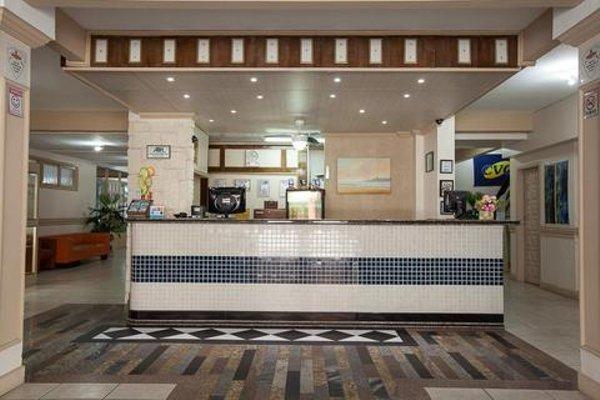 Barra Sul Hotel - фото 16