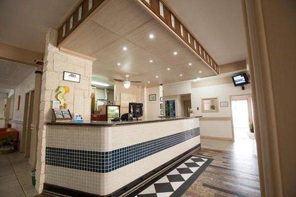 Barra Sul Hotel - фото 17
