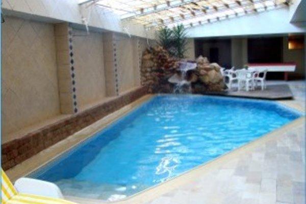 Barra Sul Hotel - фото 21
