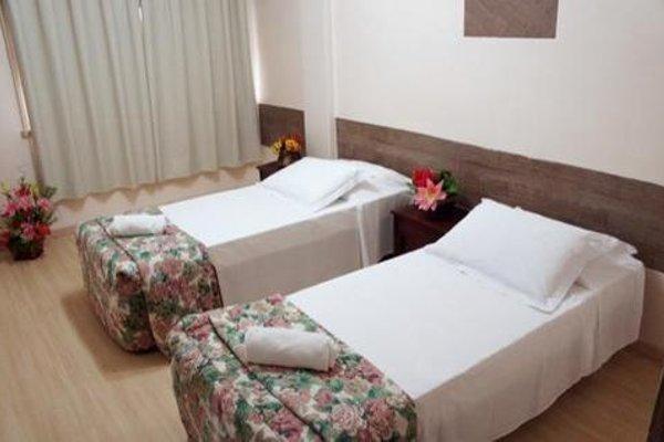 Barra Sul Hotel - фото 3