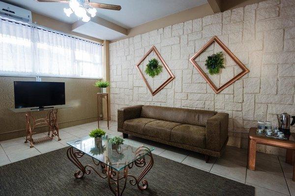 Barra Sul Hotel - фото 5