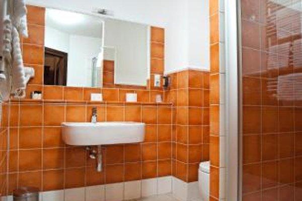 Hotel Sloneczny Mlyn - фото 10