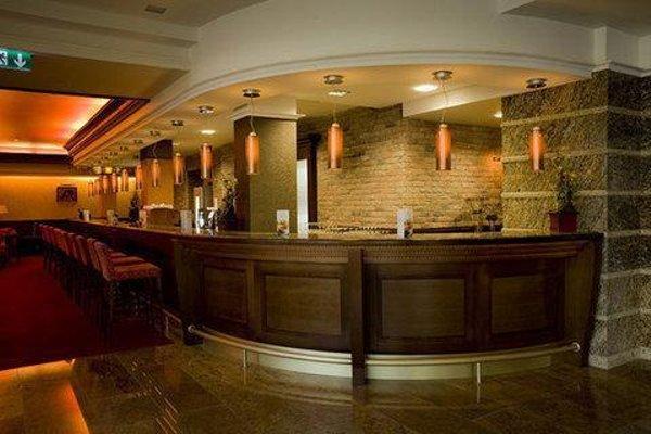 Hotel Sloneczny Mlyn - фото 15