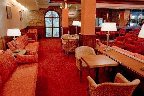 Hotel Sloneczny Mlyn - фото 17