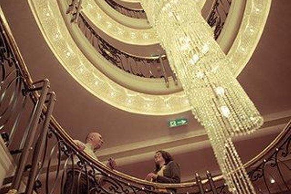 Hotel Sloneczny Mlyn - фото 18