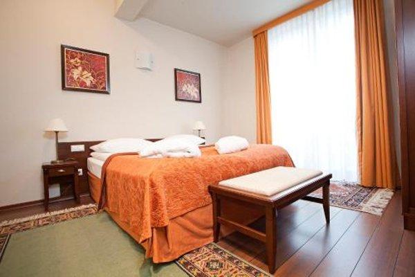 Hotel Sloneczny Mlyn - фото 4