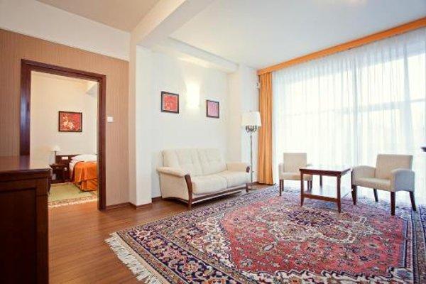 Hotel Sloneczny Mlyn - фото 7