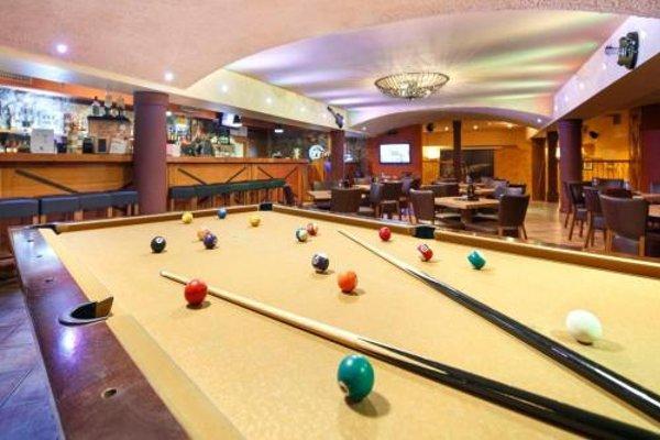Dolina Charlotty Resort&Spa - 13