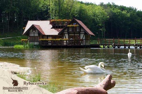 Dolina Charlotty Resort&Spa - 23