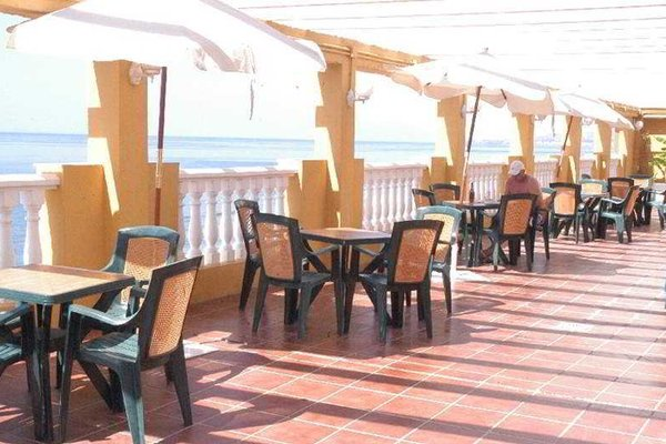 Torre Arena Hotel - Torrox - фото 11
