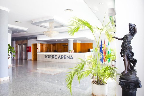 Torre Arena Hotel - Torrox - фото 13