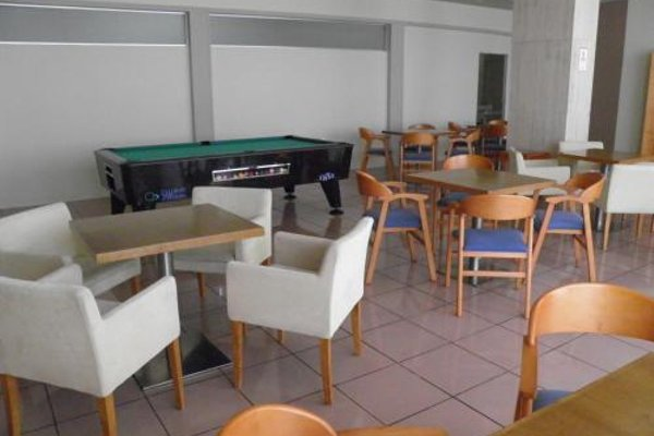Torre Arena Hotel - Torrox - фото 16
