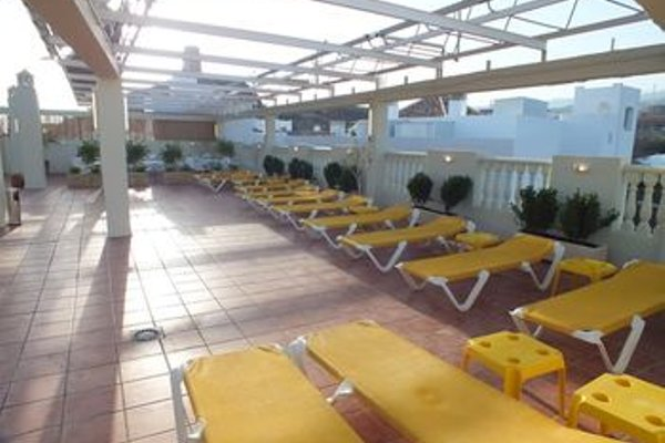 Torre Arena Hotel - Torrox - фото 17