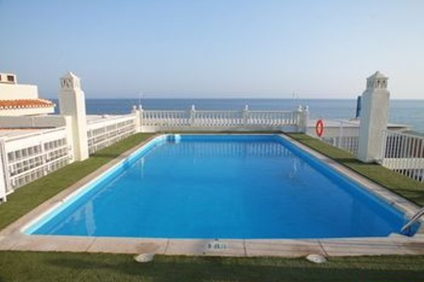 Torre Arena Hotel - Torrox - фото 21