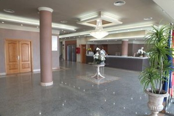 Torre Arena Hotel - Torrox - фото 6