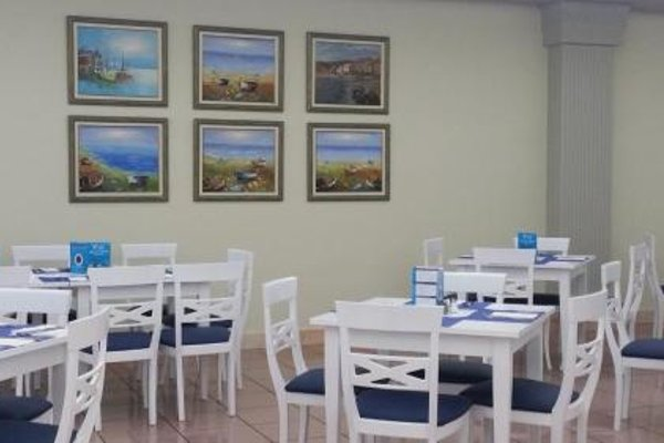 Torre Arena Hotel - Torrox - фото 9