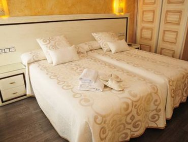 Хостел Hostal Rabel