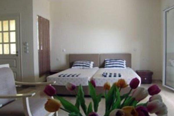 Athina Apartments - фото 15