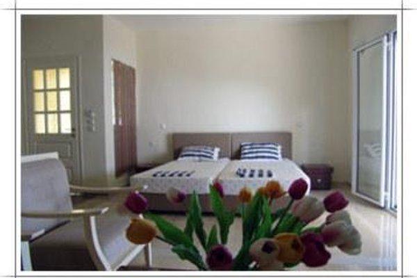 Athina Apartments - фото 20
