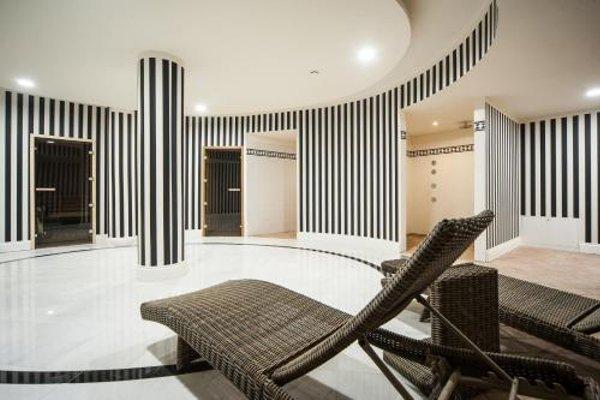 Hotel Palac Staniszow - фото 16