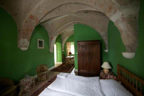 Hotel Palac Staniszow - фото 19