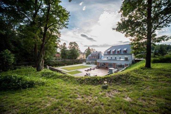 Hotel Palac Staniszow - фото 22
