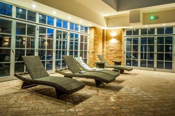 Hotel Palac Staniszow - фото 3