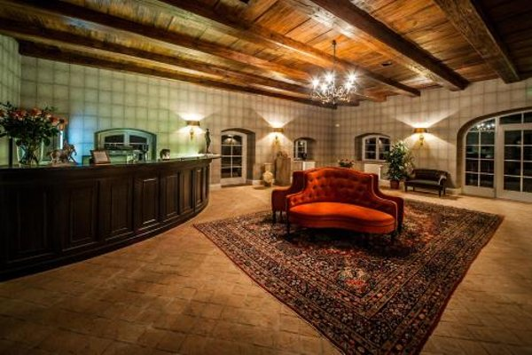 Hotel Palac Staniszow - фото 6