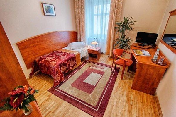 Hotel Caspar - фото 50