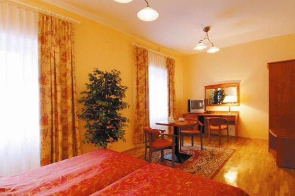 Hotel Caspar - фото 3