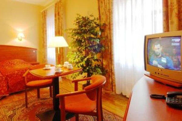 Hotel Caspar - фото 9
