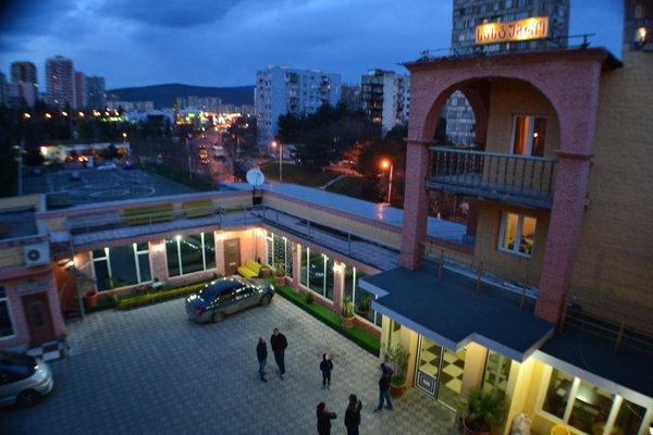 Отель «Bridge» - фото 23