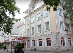 Фото 1 отеля Гостиница Лидия - Феодосия, Крым
