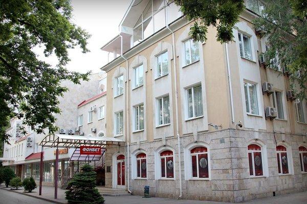 Гостиница Лидия - фото 48