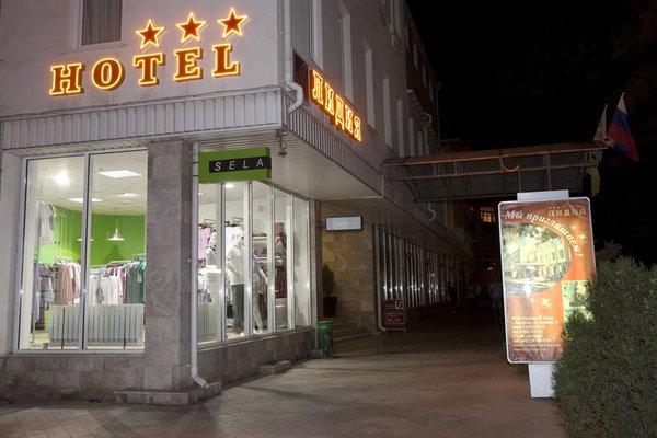 Гостиница Лидия - фото 18