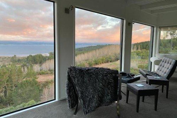 Acacia Cliffs Lodge - фото 13