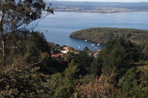 Acacia Cliffs Lodge - фото 20
