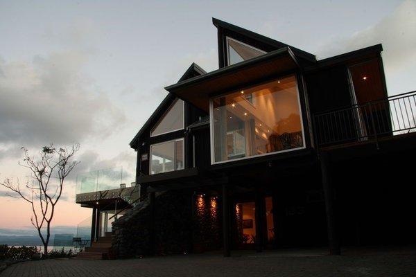 Acacia Cliffs Lodge - фото 23