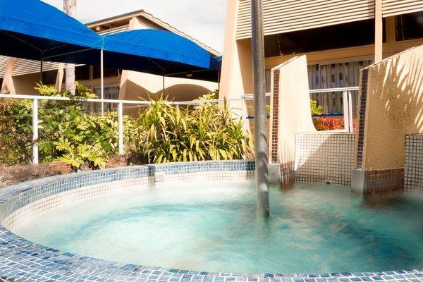 Oasis Beach Resort - фото 19
