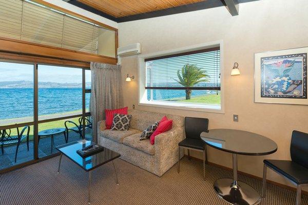 Oasis Beach Resort - фото 7