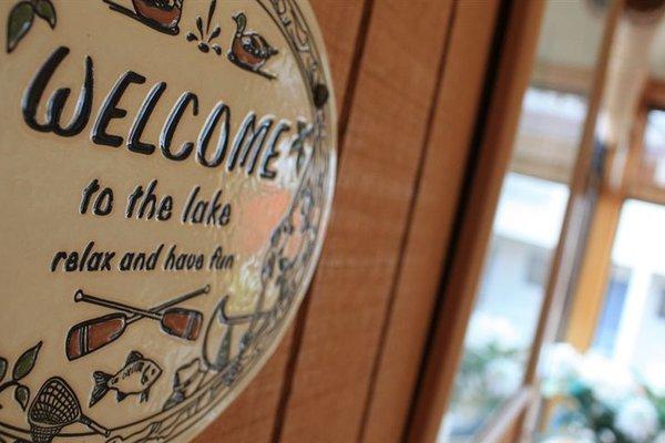 Baycrest Lodge - фото 11