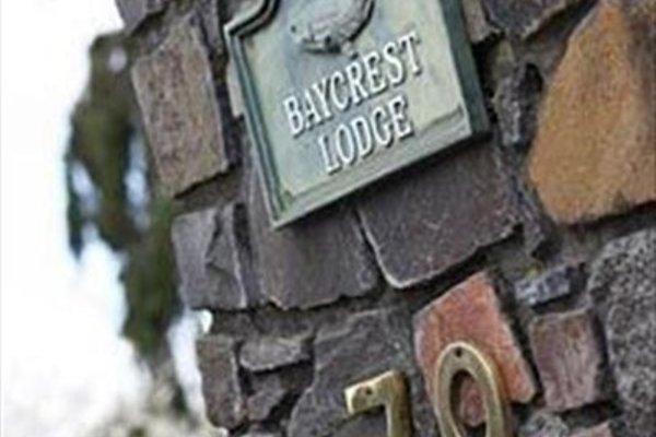 Baycrest Lodge - фото 14