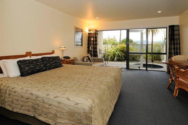 Baycrest Lodge - фото 3