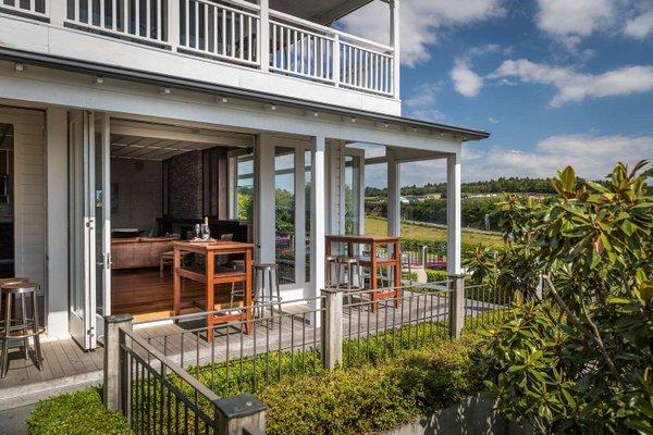 Hilton Lake Taupo - фото 23