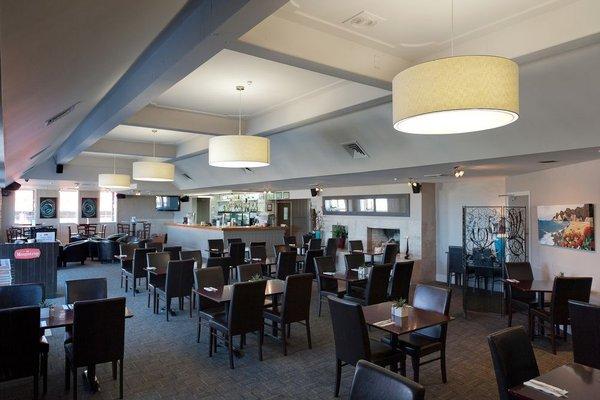 Suncourt Hotel & Conference Centre - фото 12