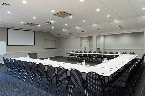 Suncourt Hotel & Conference Centre - фото 14